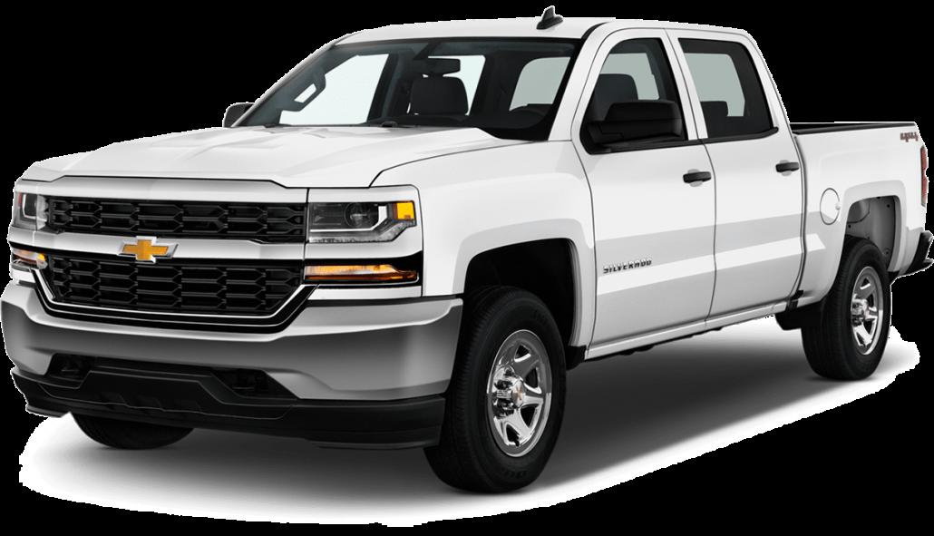 Mike Albert Rental — Chevrolet Silverado